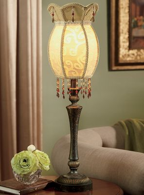 Royal Luxury Table Lamp