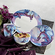 Dragon Dinnerware Set