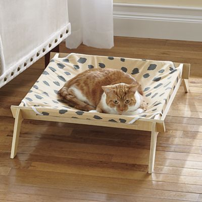 Elevated Pet Bed