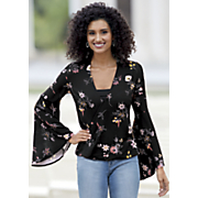 floaty floral top 25