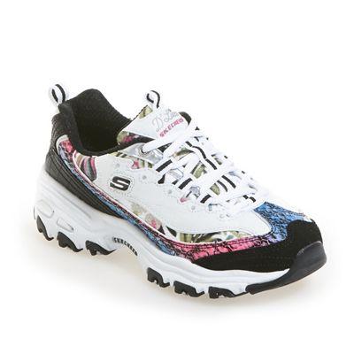 Women's D'Lites Runway Ready Shoe by Skechers