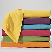 Colorful Living Microfiber Sheet Set