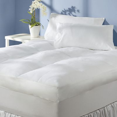 Ultimate Loft Mattress Topper From Innergy<sup class='mark'>&trade;</sup> by Therapedic<sup class='mark'>&trade;</sup>