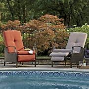 Outdoor Recliner Chair
