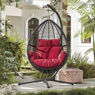 Egg Chair Swing