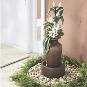 Magnolia Fountain