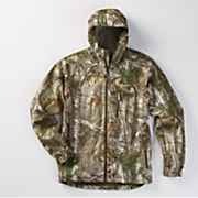 realtree extra apx waterproof jacket by rocky