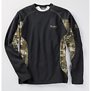 venator long sleeve thermal tee and pant by rocky