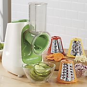 Saladxpress Food Processor by Hamilton Beach