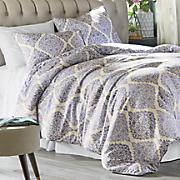 Lyla Mini Comforter Set