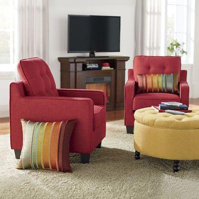Fenwick Accent Chair