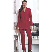 that girl pant suit 31