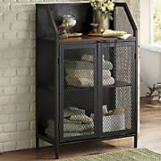 emery cabinet
