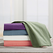 300 thread count pure percale cotton sheets