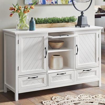 Harleton Cabinet