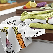 Farm to Table Towel Set