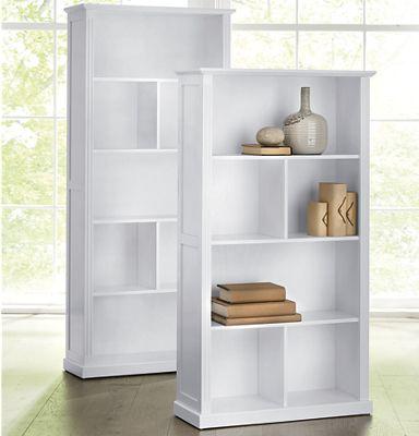 Kirkwood Bookcases