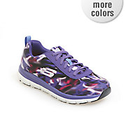women s comfort flex shoe by skechers