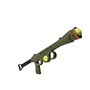 Bazook-9 Dog Ball Launcher