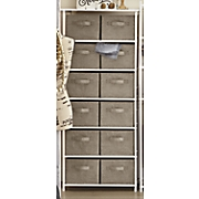 12-Drawer Organizer