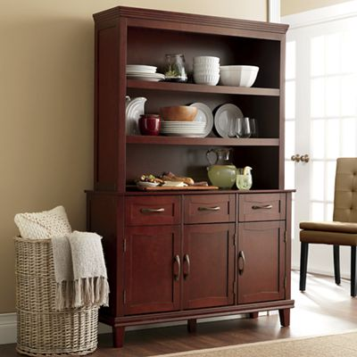 Brookelane Hutch & Buffet