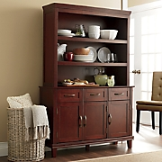 brookelane hutch   buffet