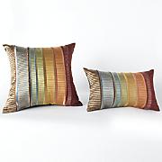 Jeweltone Pillows