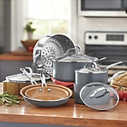 Cookware Set by Gotham Steel