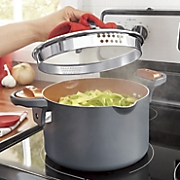 5-Qt. Pasta Pot by Gotham Steel