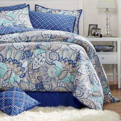 Iverness Complete Bed Set