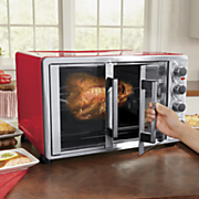 double door toaster oven with convection by ginny s