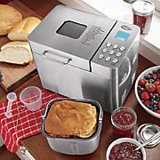 Bread Machine by Ginny's