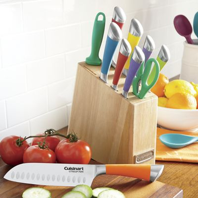 Arista Cutlery Set by Cuisinart