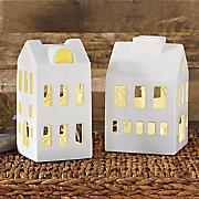 Home Candleholders