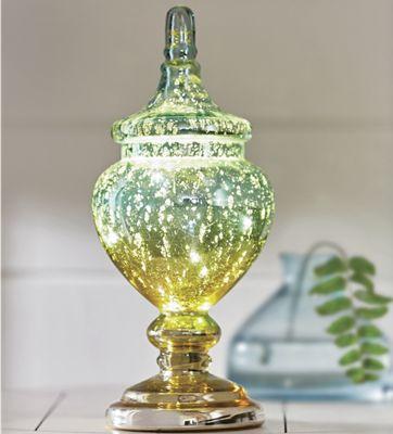 Ombre Apothecary Jar