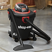 5- or 10-Gallon Wet/Dry Vacs by Shop Vac