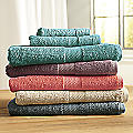 Set of 4 Luxury Hybrid Hand Towels
