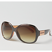 Brown Sunglasses by Steve Madden
