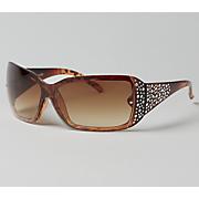 Tortoise Sunglasses by Steve Madden