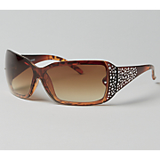 Tortoise Sunglasses by Steve Madden
