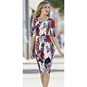 maui floral dress 2