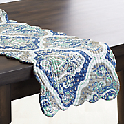 Renee Valance, Runner and Placemat Set