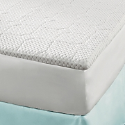 Loft Support Memory Foam Topper by Sensorpedic