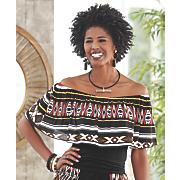 senorita blouse 38