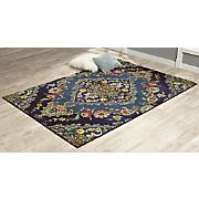 baroque rug