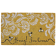 honey i m home kitchen mat   1  6  x 2  6
