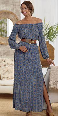 Samina Dress