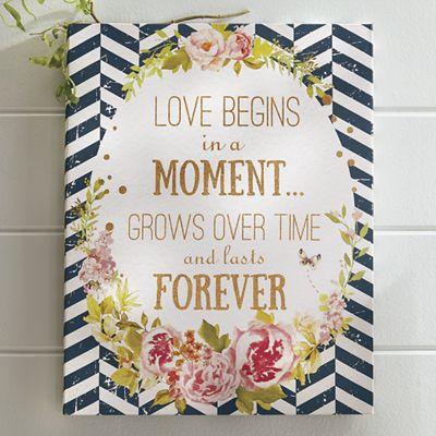 Love Begins Art