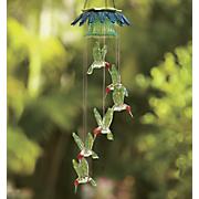 Hummingbird Solar Mobile Solar Mobile