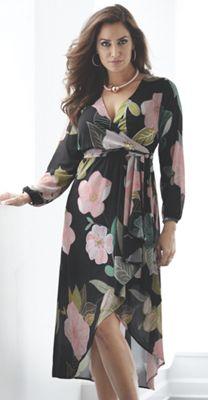 Floral Charm Dress